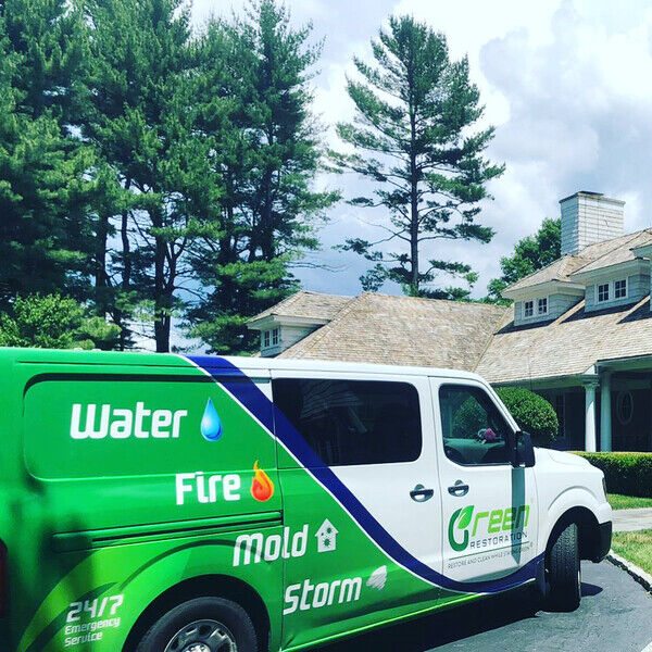 Water Damage Clean-Up in Weston, CO (1)
